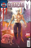 Marvel Apresenta # 28 - Geração M