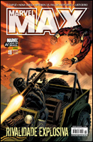 Marvel Max # 48