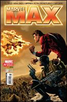 Marvel Max # 50