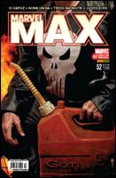 Marvel Max #52