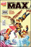 Marvel MAX # 44