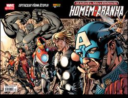 Marvel Millennium - Homem-Aranha # 67