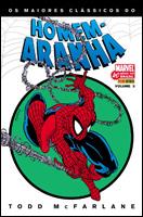 Os Maiores Clássicos do Homem-Aranha # 5