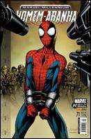 Marvel Millennium - Homem-Aranha # 71