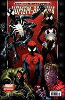 Marvel Millenium - Homem-Aranha # 72