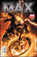 Marvel Max #42