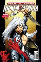 Marvel Millennium - Homem-Aranha # 61