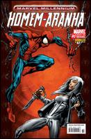 Marvel Millennium - Homem-Aranha # 62