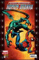 Marvel Millennium - Homem-Aranha # 68