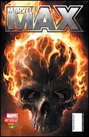Marvel Max #43