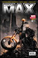 Marvel MAX # 46