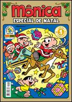 Mônica Especial de Natal # 1