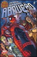 Marvel Especial # 3 - Abdução