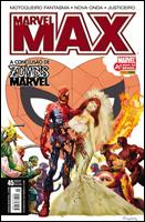 Marvel MAX # 45