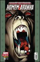 Marvel Millennium - Homem-Aranha # 66