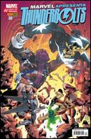 Marvel Apresenta # 30 - Thunderbolts