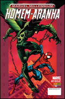 Marvel Millennium - Homem-Aranha # 63
