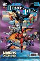 Novos Titãs # 42