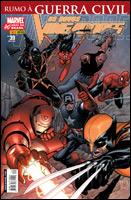 Os Novos Vingadores # 39