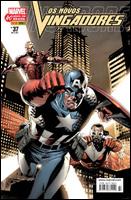 Os Novos Vingadores #37