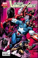 Os Novos Vingadores # 36