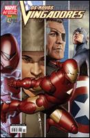 Os Novos Vingadores # 42