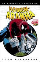 Clássicos do Homem-Aranha # 6