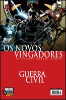 Os Novos Vingadores # 47