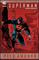 Superman - Pelo Amanhã - Edição Especial