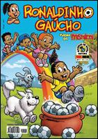 Ronaldinho Gaúcho # 7