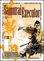 Samurai Executor # 1