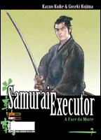 Samurai Executor # 7