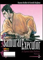 Samurai Executor # 2