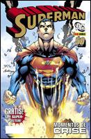 Superman # 50
