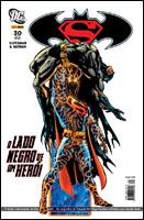 Superman & Batman # 30
