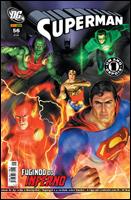 Superman # 56