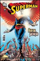 Superman # 61