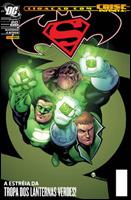 Superman & Batman # 20