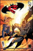 Superman & Batman # 29