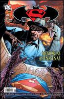Superman & Batman # 28