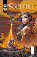 Soulfire - A Morte da Magia # 1