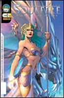 Soulfire - A Morte da Magia # 3