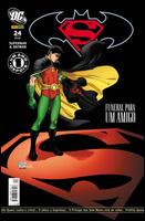 Superman & Batman #24