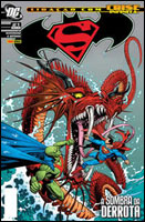 Superman & Batman # 21