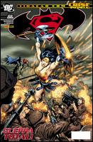 Superman & Batman # 22
