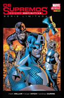 Marvel Millennium Homem de Ferro # 1
