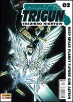 Trigun # 2