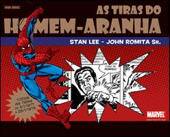 As Tiras do Homem-Aranha # 1