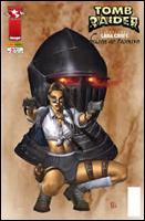 Tomb Raider - Busca ao Tesouro # 2