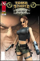 Tomb Raider - Busca ao Tesouro # 4